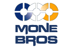 New Website for Mone Bros